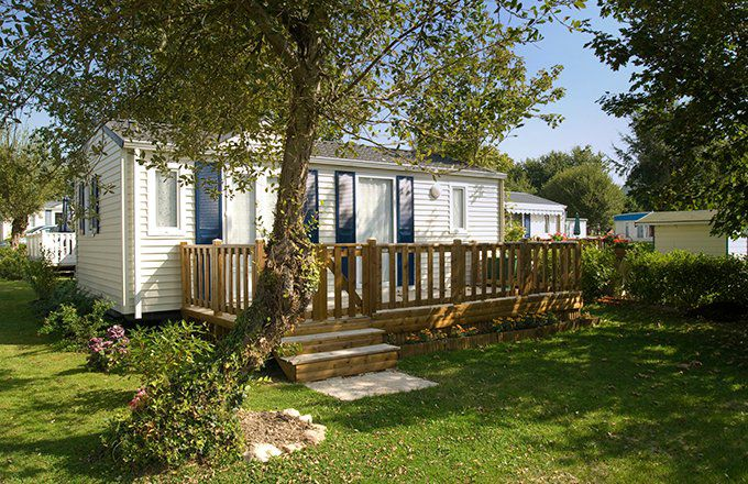 Are Mortgages Available for Mobile Homes?