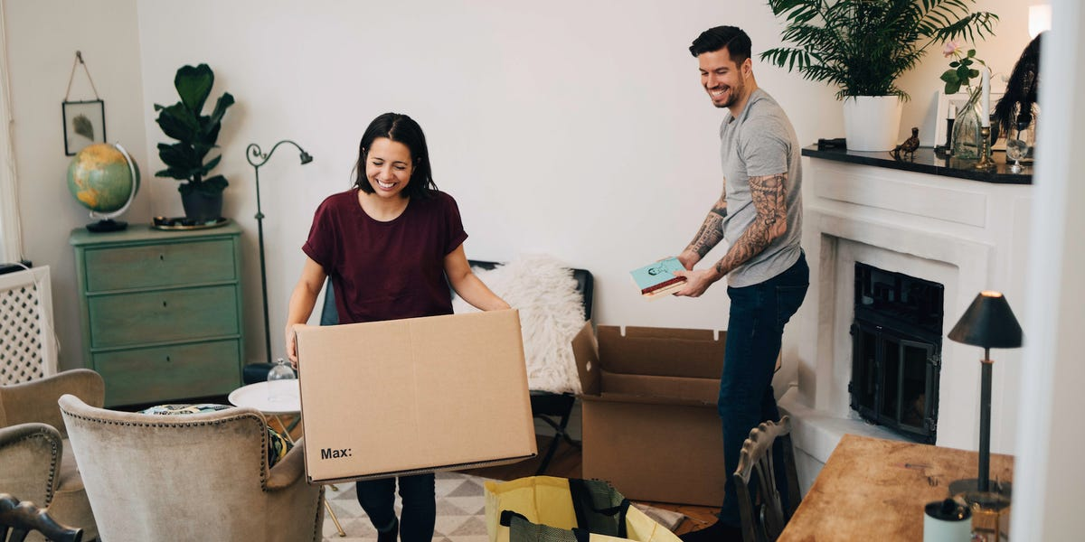 How to buy a house with no money down: Use an FHA, VA, or USDA loan
