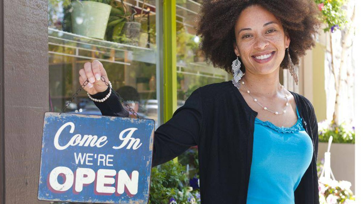 It's taxes versus a mortgage for the self-employed
