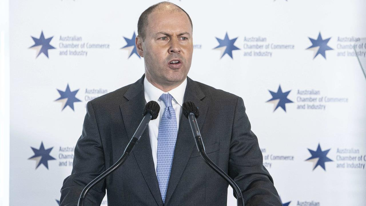 Lending standards to be significantly loosened. Watch Brissy boom  : AustralianPolitics