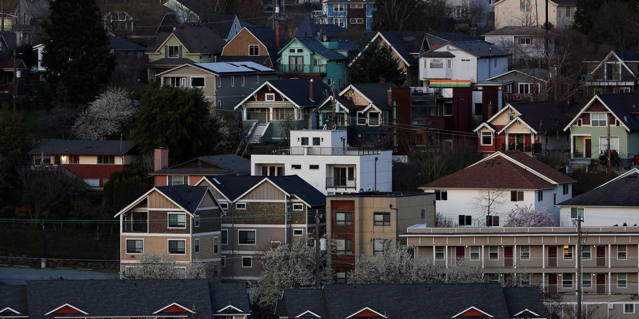 Struggling Borrowers Want To Pause Their Mortgage Payments. It Hasn't Been Easy.