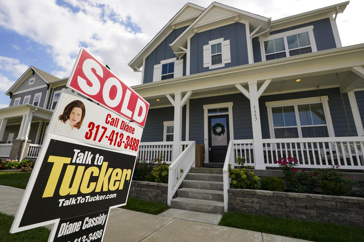 Mortgage Rates Fall To 50-Year Low