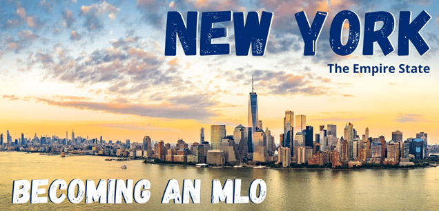 Get Your Mortgage Broker License in New York