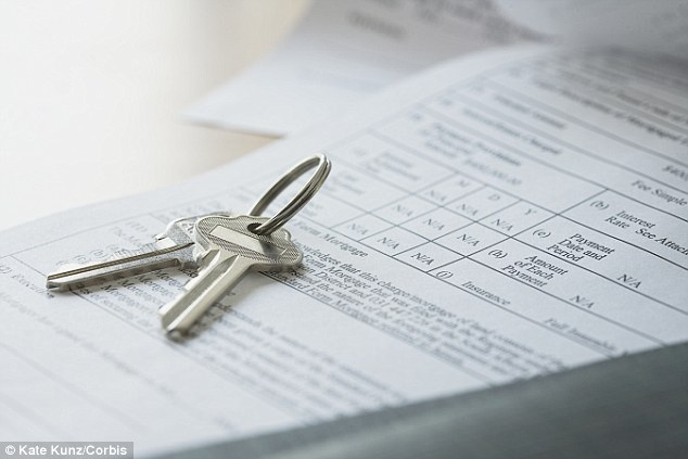 Longer-life mortgages mean borrowing for more than 30 years