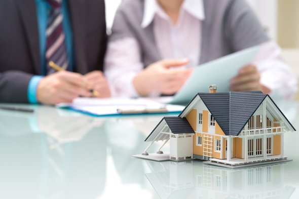 Mortgages- Part 4: Mortgage Underwriting & Insurance