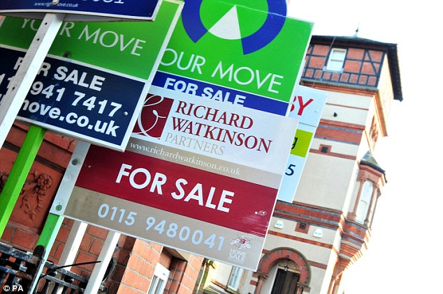 One in six has a mortgage four times their salary: Bank of England reveals many struggling with payments in negative equity