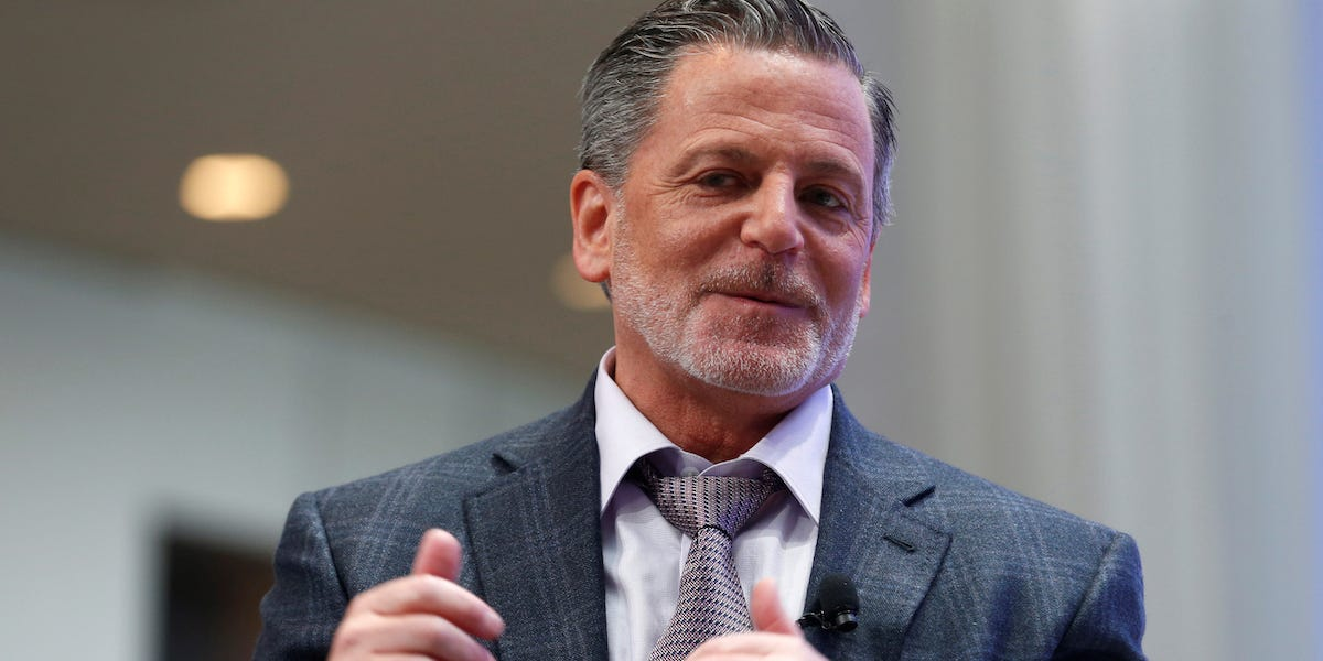 Quicken Loans founder Dan Gilbert on Cleveland Cavaliers and Detroit