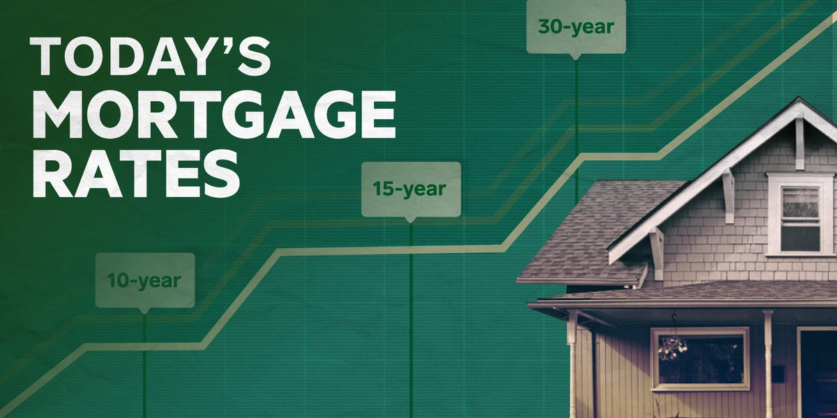 Today's best mortgage and refinance rates: Fri, Dec 11, 2020   Low rates
