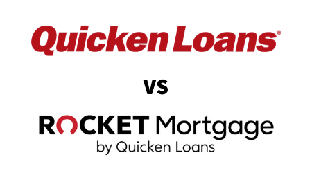 Quicken Loans vs. Rocket Mortgage: Which is better?