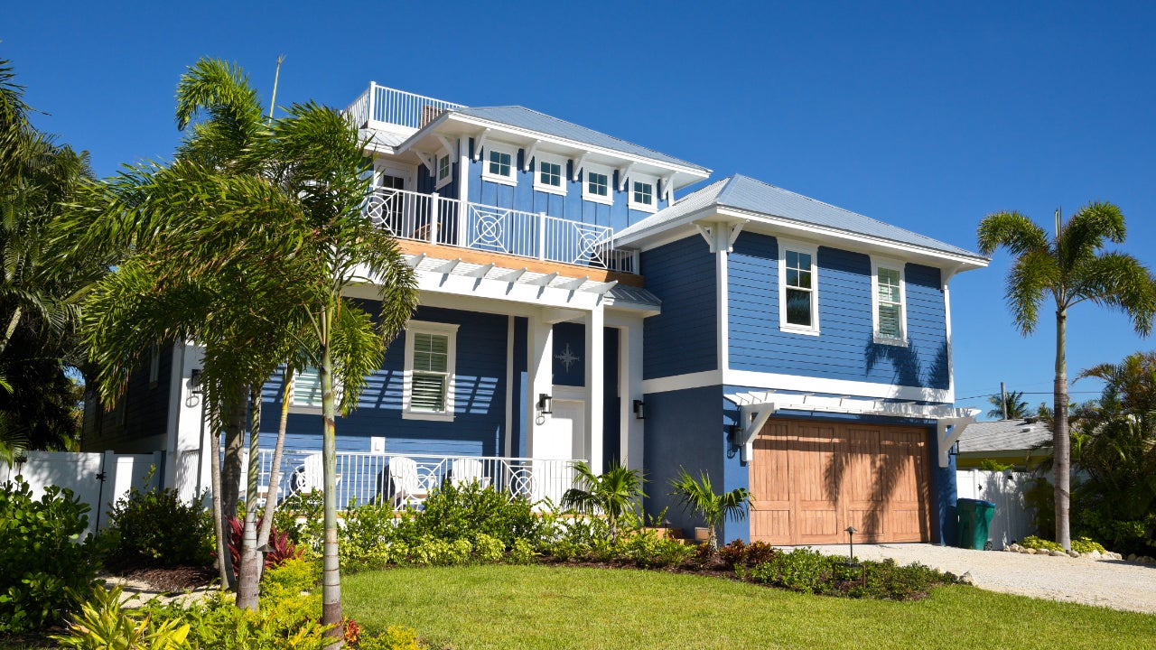 5 Tips For Financing Investment Property