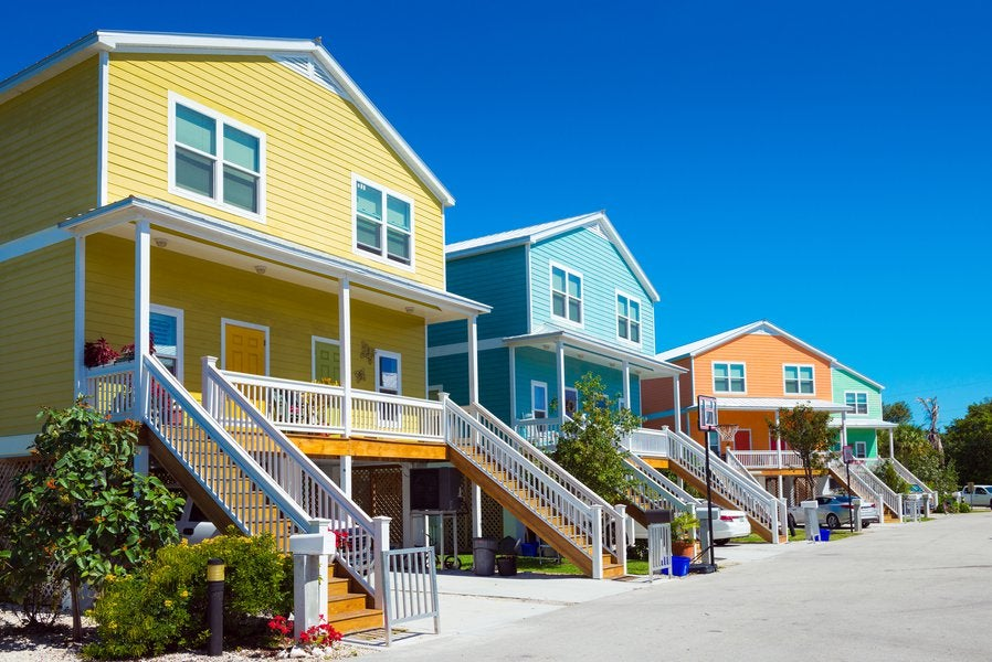 How I Used an FHA Loan to Buy My First Investment Property