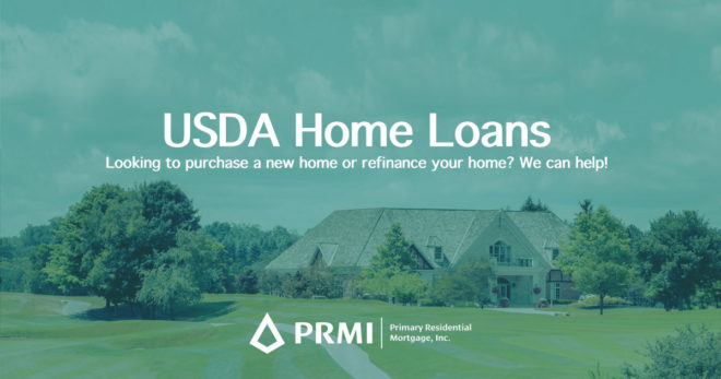 See if you qualify for a 100% Financing* USDA Home Loan