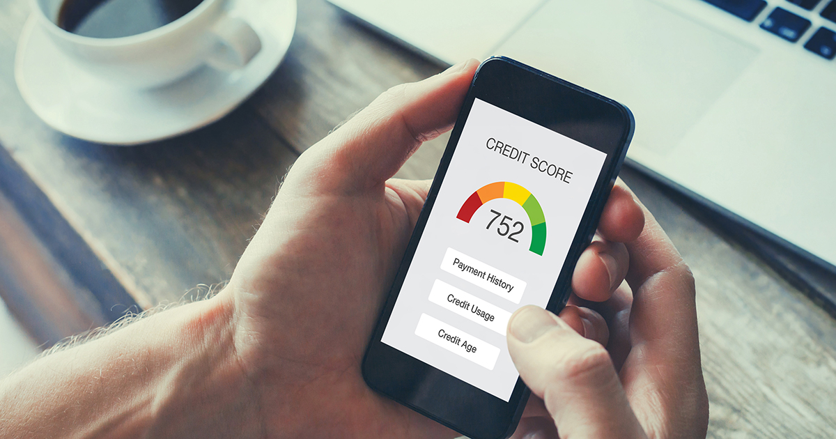What's The Minimum Credit Score Needed For Mortgage Approval?