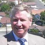 Harry Jensen, Trusted Mortgage Expert with 45+ Years of Experience