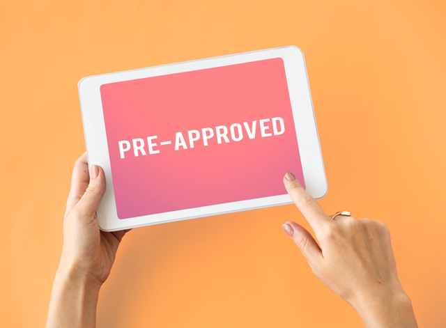 How To Get Pre-approved For A Home Mortgage