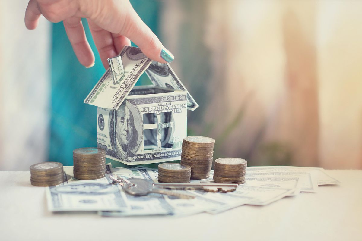 How To Use Dwelling Fairness To Your Benefit