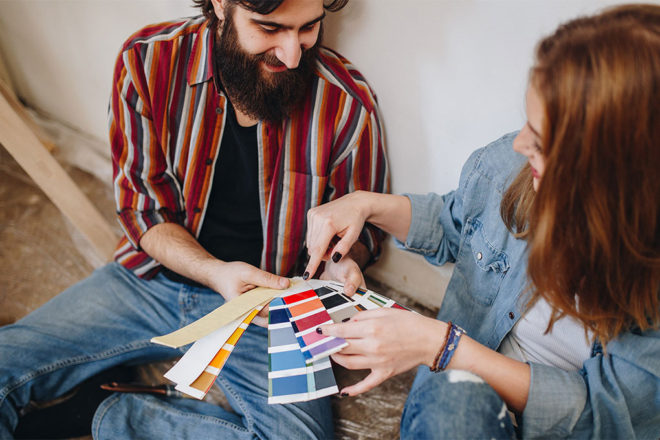 Strategies for financing your home renovations