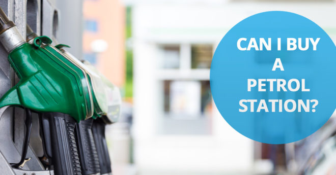 Service Station Commercial Loan | Can I Buy A Petrol Station?