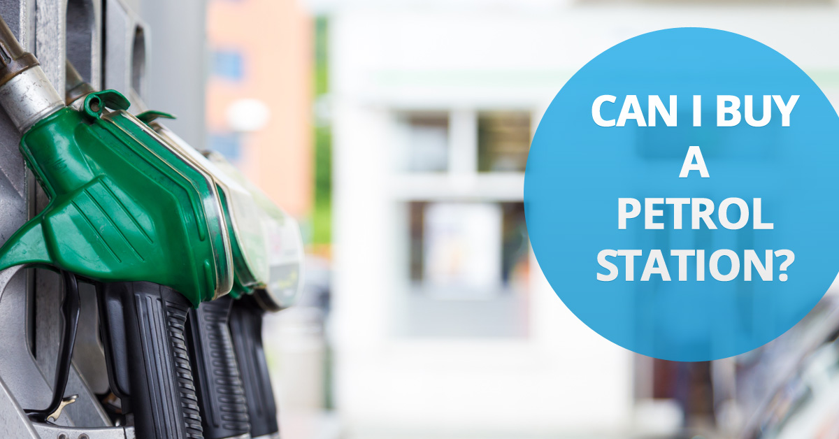 Service Station Business Mortgage | Can I Purchase A Petrol Station?