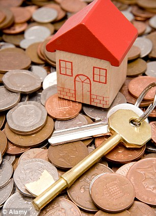 Information: Curiosity-only mortgages | That is Cash