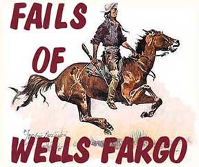 Lawsuits In opposition to Wells Fargo – Vaughn's Summaries