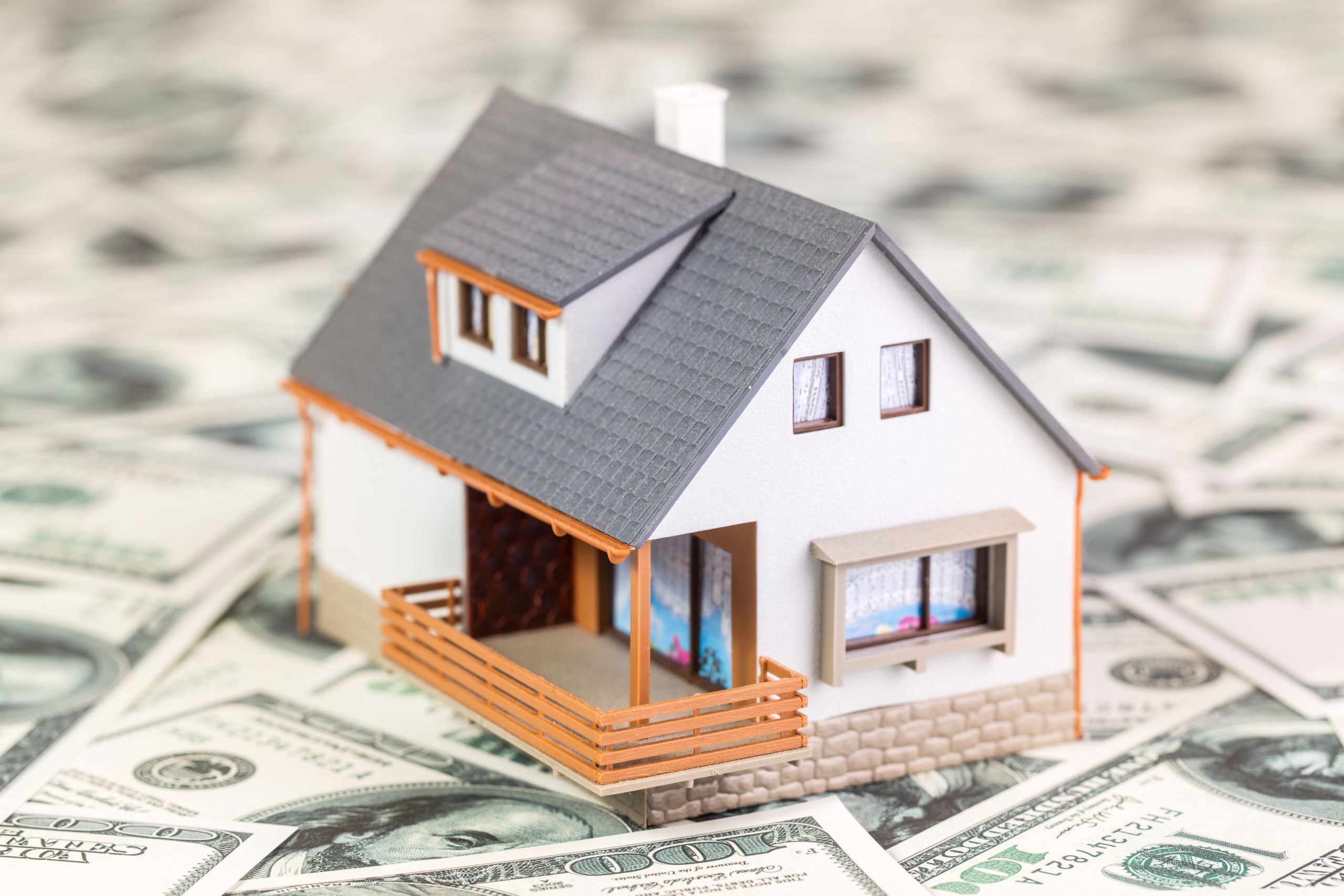 What is Mortgage Interst Deduction?