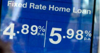ANZ, CBA observe Westpac and carry variable mortgage charges