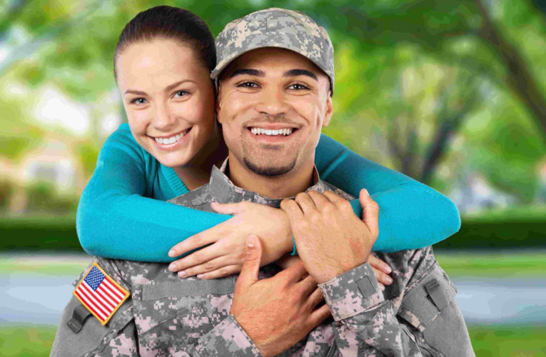 Are you able to refinance a VA dwelling loan? — Residence.Loans