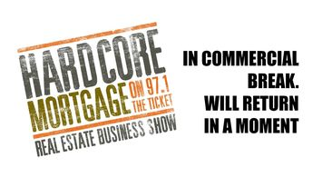 Capital Mortgage Funding - The Hardcore Mortgage Real Estate Business Show is #LIVE!