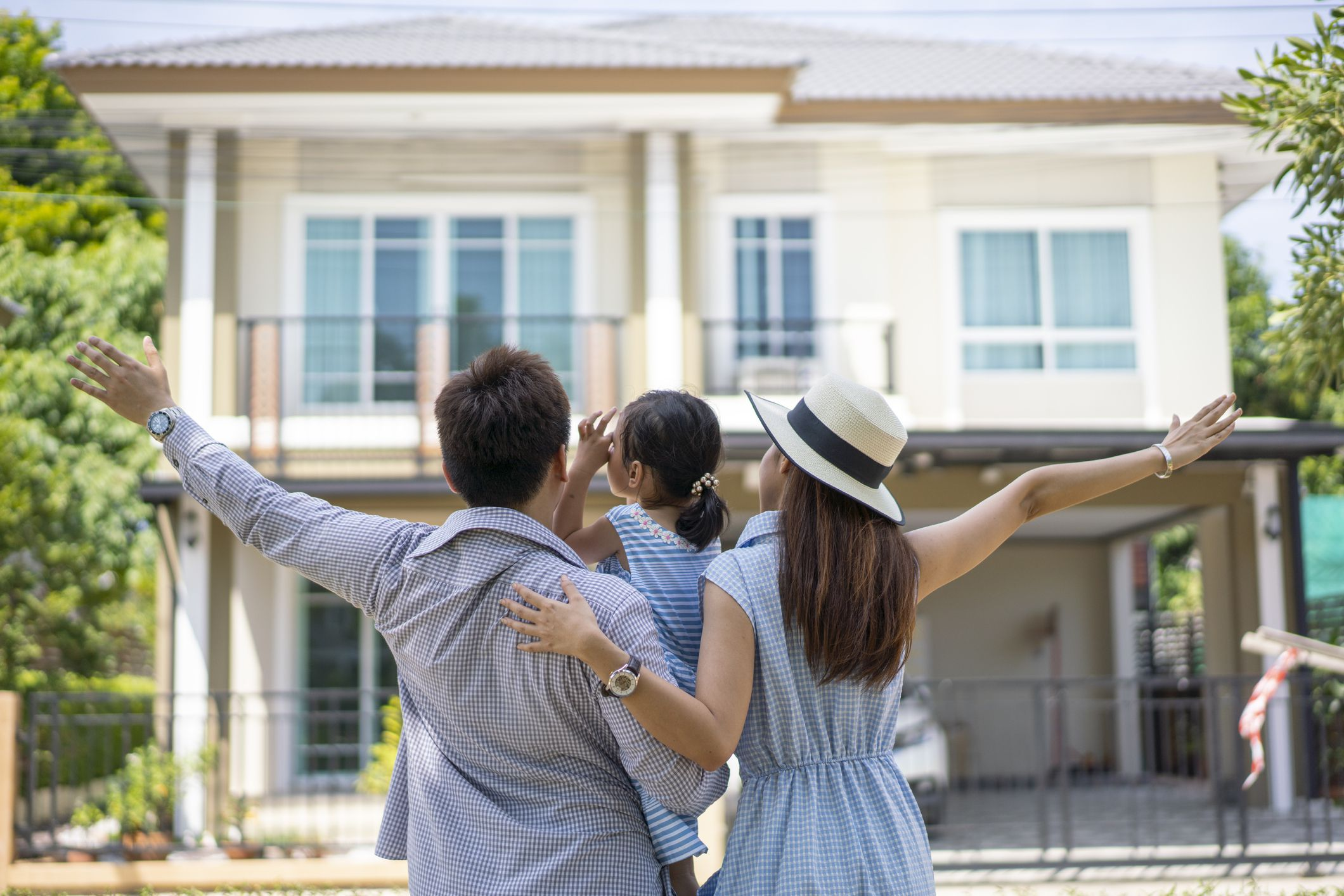 6 Tips for Getting Approved for a Mortgage