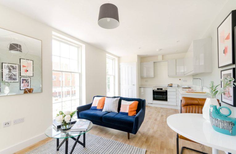 Deposit underneath £15k? Gorgeous London properties you should buy right now