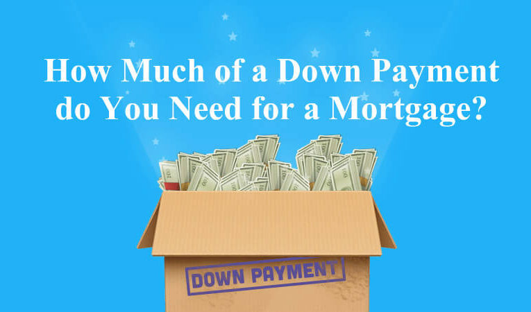 How A lot is the Down Cost on a Home?