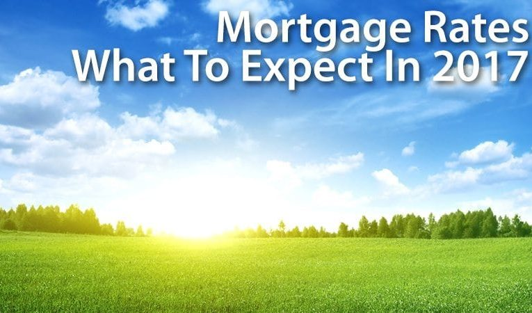 Mortgage Charges: Predictions For 2017