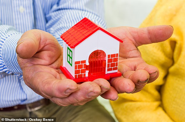 Rise of the mortgages that final till you are 85