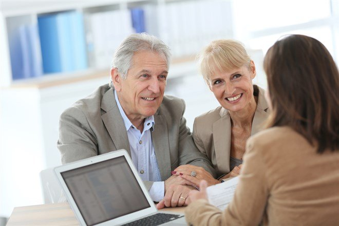 What Do Mortgage Lenders Need from Retirees?