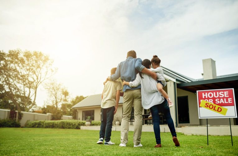 Easy Methods To Assist Overcome Residence-Shopping for Complexity