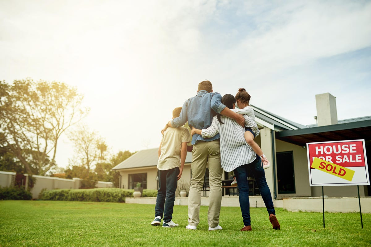 Simple Strategies To Help Overcome Home-Buying Complexity