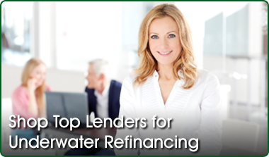 Upside Down Mortgage Refinance- Low HARP Charges