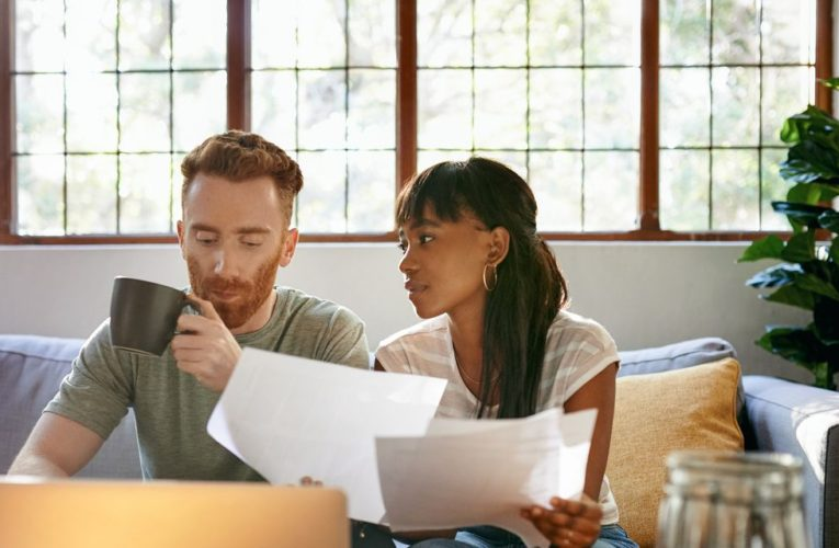 How you can get better while you're denied a mortgage