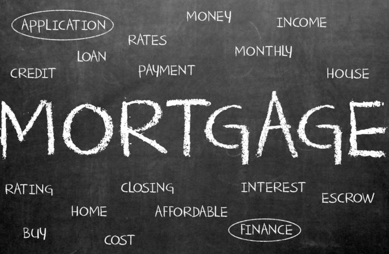 Frequent Dwelling Mortgage Terminology & Definitions