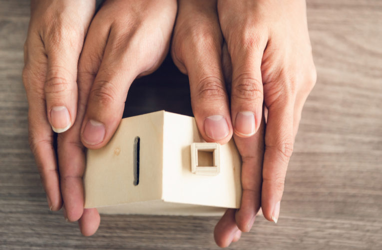 How do joint mortgages work?