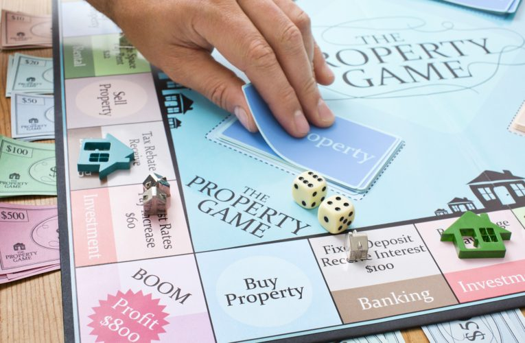The Definition of Fairness in Actual Property