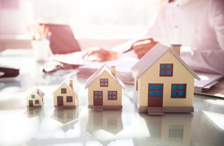 Mortgage lenders boosting jumbo loan limits 2 months earlier than regulator – Every day Information