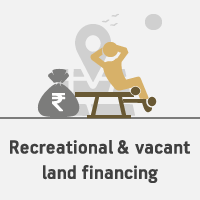 Causes to think about Leisure & Vacant Land Financing in your land